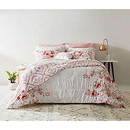 Giselle 12-Piece Reversible Comforter Set