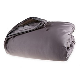 Sharper Image® Calming Comfort Weighted Blanket Cover