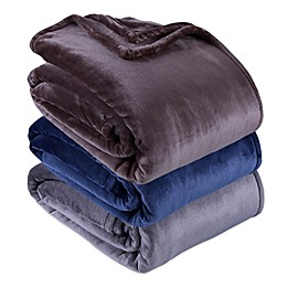 Berkshire Blanket® Heavyweight Velvetloft Blanket