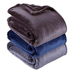 Berkshire Blanket® Heavyweight Velvetloft Blanket