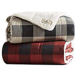 Woolrich™ Linden Oversized Throw Blanket