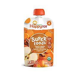 Happy Baby™Happy Tot™ 4.22 oz. Organic Blend in Sweet Potato, Apple, Carrot & Cinnamon