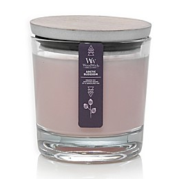 WoodWick® Arctic Blossoms Medium Candle Jar