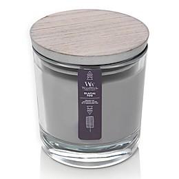 WoodWick® Glacial Fog Medium Candle Jar