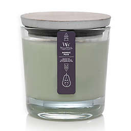WoodWick® Nordic Pear Medium Candle Jar