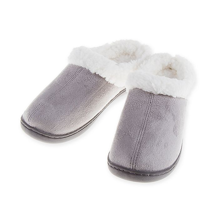 Alternate image 1 for Therapedic® Unisex Classic Outlast® Technology Slippers