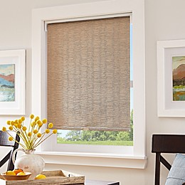Origami Pleats Light Filtering Cordless Roller Shade