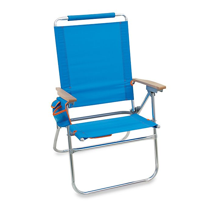 Alternate image 1 for Highboy Beach Chair