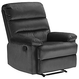 Truly Home Davis Recliner Chair
