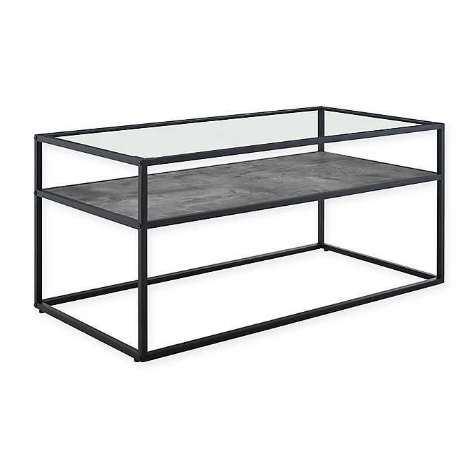 Alternate image 1 for Forest Gate™ Reversible Coffee Table