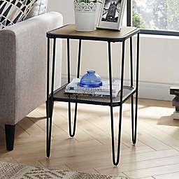 Forest Gate Hairpin Side Table