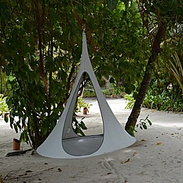Vivere Songo Hammock in Grey