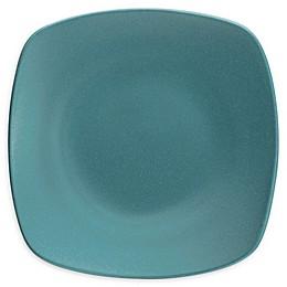 Noritake® Colorwave Medium Quad Plate in Turquoise