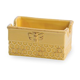 Boston International Honeycomb Sugar Packet Caddy