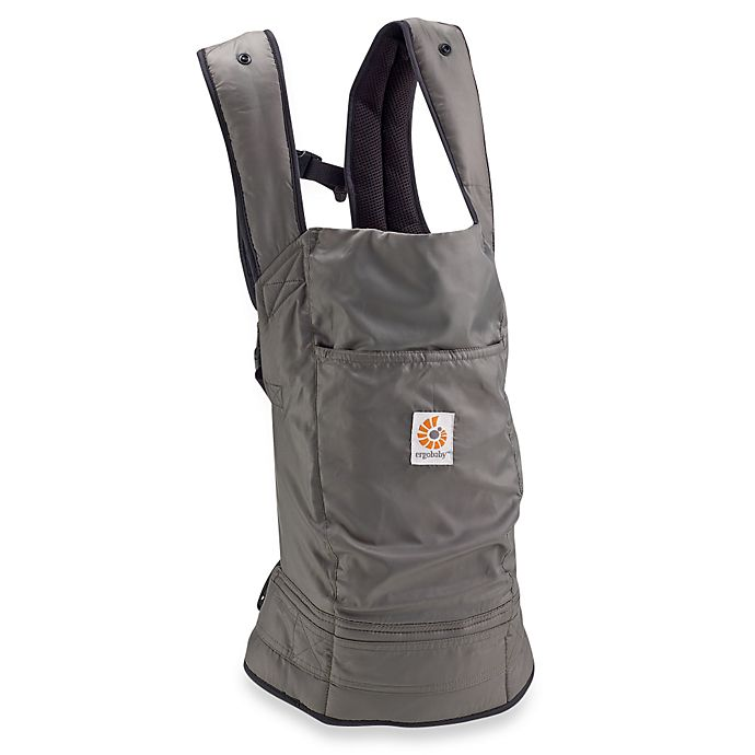 1f9eeaf3f2d Ergobaby™ Stowaway Baby Carrier in Olive