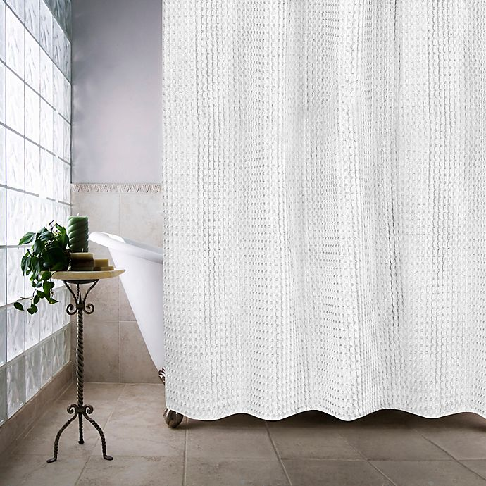 Alternate image 1 for Haven™ Escondido Shower Curtain