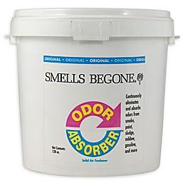 Smells Begone 1 gal. Fresh and Clean Odor Absorbing Gel