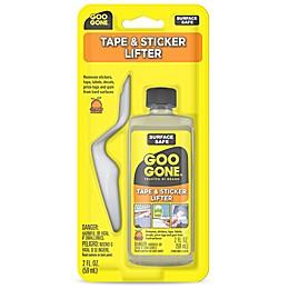 Goo Gone® Tape & Sticker Lifter