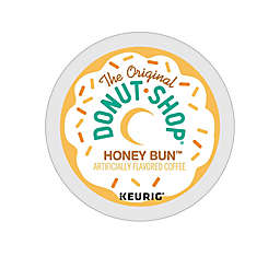 The Original Donut Shop® Coffee Honey Bun™ 18-Count K-Cup®