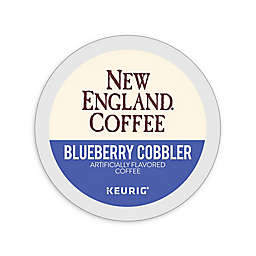 New England Coffee® 18-Count Blueberry Cobbler Coffee K-Cup