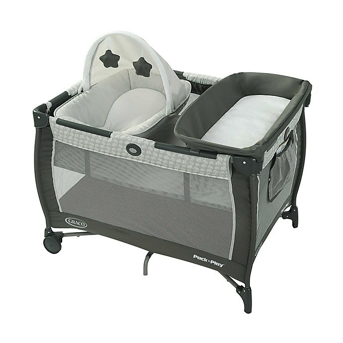 Alternate image 1 for Graco® Pack 'n Play® Care Suite™ Playard