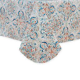Lola Medallion Tablecloth