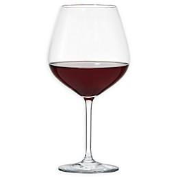 Neil Lane™ by Fortessa® Trilliant Red Wine Glasses (Set of 4)