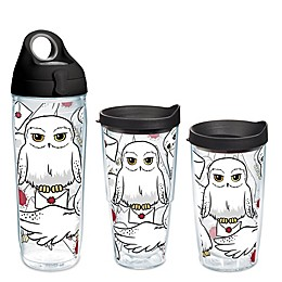 Tervis® Harry Potter Hedwig Drinkware Collection