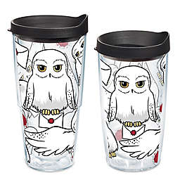 Tervis® Harry Potter Hedwig Tumbler with Lid