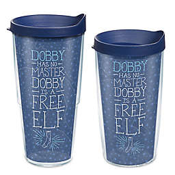 Tervis® Harry Potter Dobby Free Elf Tumbler with Lid