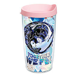 Tervis® Together We Fly 16 oz. Tumbler with Lid