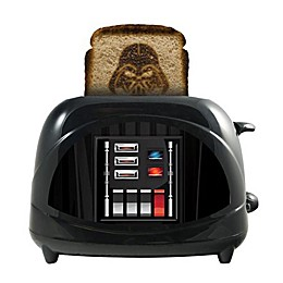 Star Wars™ Darth Vader Toaster in Black