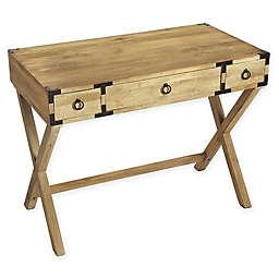 Butler Loft Writing Desk in Natural