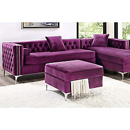 Inspired Home Clarinda Furniture Collection
