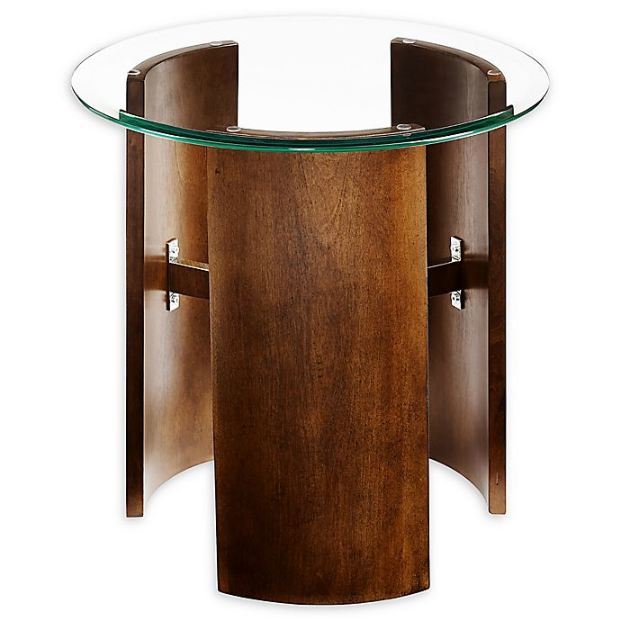 Alternate image 1 for Holly & Martin® Circk Round Side Table
