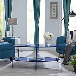 Southern Enterprises Lena Accent Furniture Collection
