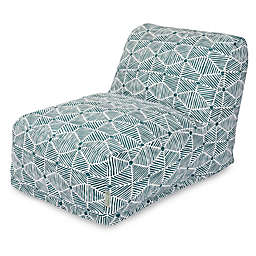 Majestic Home Goods Charlie Bean Bag Chair Lounger
