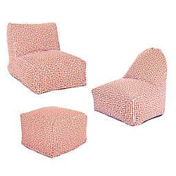 Majestic International Kick-It Towers Bean Bag Seating Collection
