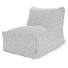 Majestic International Kick-It Towers Bean Bag Chair Lounger