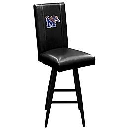University of Memphis Swivel Bar Stool 2000