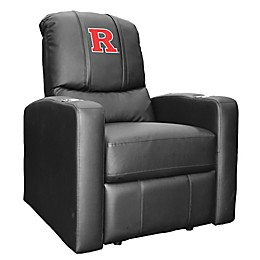 Rutgers University Stealth Recliner