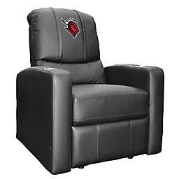 Rutgers University Stealth Recliner with Alternate Knight Logo