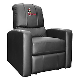 Youngstown State University Stealth Recliner with Alternate Pete Penguin Logo