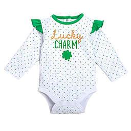 babyGEAR™ Lucky Charm Bodysuit