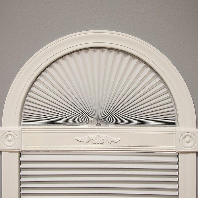 Alternate image 1 for Redi Shade® Original Arch Light Blocking Length Shade