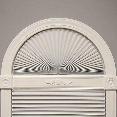 Redi Shade® Original Arch Light Blocking Length Shade