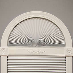 Redi Shade® Original Arch Light Blocking Length Shade