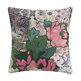 Tracy Porter® Paloma 18-Inch Square Throw Pillow