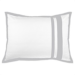 Wamsutta® Hotel Border Pillow Sham