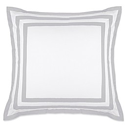 Wamsutta® Hotel Border European Pillow Sham